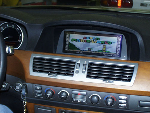 Sound In Motion Boston's Best Mobile Entertainment Design Rhsoundinmotion: 2003 Bmw 745li Radio At Taesk.com