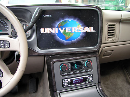 Best Car Audio Screens